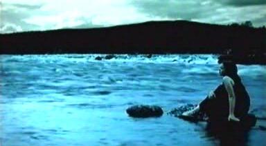 Een screenshotje uit de hierboven besproken videoclip