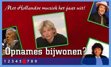 Hollandse muziek...